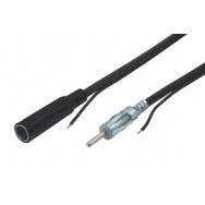 Anténní prodlužovací kabel 4.5 m s ovládacím vodičem