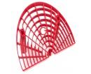 Grit Guard Washboard přídavná ochranná vložka - červená