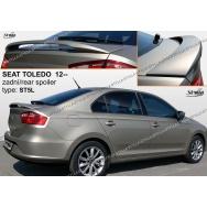 Stylla spoiler zadního víka Seat Toledo IV (2012 - 2018)