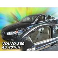 HEKO ofuky oken Volvo V70 combi 5dv (2007-2016) přední