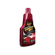 Meguiars Deep Crystal Step 3 Carnauba Wax - 473 ml
