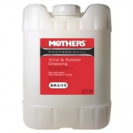 Mothers Professional Vinyl & Rubber Dressing - přípravek pro obnovu a ochranu gumy, vinylu a plastu, 18,975 l