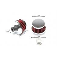 TA Technix odvzdušňovací filtr - univerzální