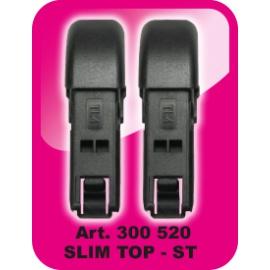 Adaptéry na stěrače s uchycením Slim Top