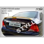 Stylla spoiler zadního víka Ford Focus I sedan (1999 - 2005)