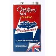 Motorový olej Millers Oils Classic Pistoneeze 20w50, 5L