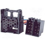 OEM kabely autorádií BMW / Land Rover / Rover