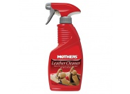Mothers Leather Cleaner - čistič na kůži, 355 ml