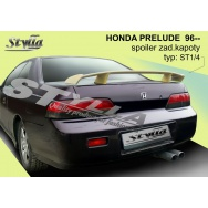 Stylla spoiler zadního víka Honda Prelude (1997 - 2001)