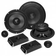 Reproduktory Hifonics VX6.2C
