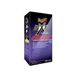 Meguiar's NXT Polymer Sealant - tekutý polymerový sealant, 532ml