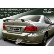 Stylla spoiler zadního víka Mitsubishi Galant sedan (1996 - 2004)