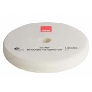 """RUPES Velcro Polishing Foam Pad ULTRAFINE - pěnový finišovací kotouč (ultra jemný) pro rotační leštičky, průměr 175/180 mm (7"""")"""