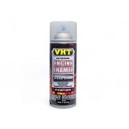 VHT Engine Enamel čirý krycí lak na motory, do teploty až 288°C