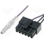 Propojovací kabel pro adaptér ovládání pro Zenec