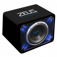 Subwoofer v boxu Hifonics Zeus ZRX10