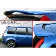 Stylla spoiler zadních dveří Ford Focus C-max (2003 - 2007) - horní