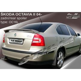 Stylla spoiler zadních dveří Škoda Octavia II htb (2004 - 2013)
