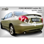 Stylla spoiler zadního víka Ford Mondeo II sedan (1996 - 2000)
