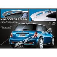 Stylla spoiler zadních dveří Mini Cooper (R56, 2007 - 2014)
