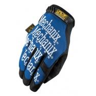 Mechanix rukavice The Original - modré