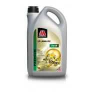 Plně syntetický olej Millers Oils Premium XF Longlife 5w40, 5L