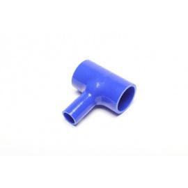TA Technix silikonová hadice - T-spojka - 48mm vnitřní průměr, délka 102mm