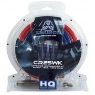 Kabelová sada Crunch CR25WK