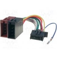 ISO konektory Pioneer 16 PIN E
