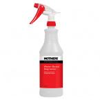 Mothers Professional Water-Based Degreaser Spray Bottle - dávkovací lahvička s rozprašovačem pro odmašťovač , 946ml