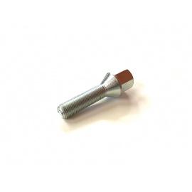 Dlouhé šrouby M12 x 1,25 x 40 - kužel