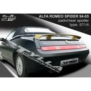 Stylla spoiler zadního víka Alfa Romeo Spider