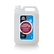 Nemrznoucí chladicí kapalina Millers Oils Antifreeze Extend - Red, 5L