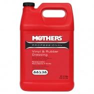 Mothers Professional Vinyl & Rubber Dressing - přípravek pro obnovu a ochranu gumy, vinylu a plastu, 3,785 l