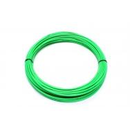 TA Technix hadice pro vedení vzduchu 6 mm - zelená