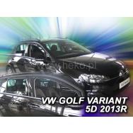 HEKO ofuky oken Volkswagen Golf VII Variant/Alltrack 5dv (2012-2019) přední