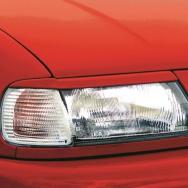 Mračítka Seat Ibiza, Cordoba (93-99)