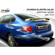 Stylla spoiler zadního víka Hyundai Elantra htb