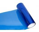 Folie na světla tvarovatelná - modrá