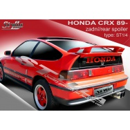 Stylla spoiler zadních dveří Honda CRX (1988 - 1992)