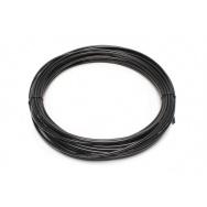 TA Technix hadice pro vedení vzduchu 6 mm - černá