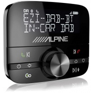 Alpine EZI-DAB-BT DAB+ přijímač