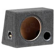 Subwooferová bassreflexová ozvučnice 25L/250mm