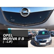 HEKO zimní clona Opel Meriva B (2010 - 2014) předfacelift