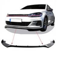 JOM přední spoiler VW Golf 7 GTi (VII GTi) - SportLook