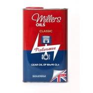 Převodový olej Millers Oils Classic Gear Oil EP 80w90 GL4, 1L