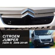 HEKO zimní clona Citroen Jumper (2006 - 2014)