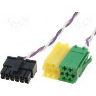 Propojovací kabel pro adaptér ovládání pro Blaupunkt