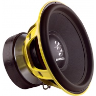 Subwoofer Ground Zero GZPW 18SPL Extreme