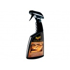 Meguiars Gold Class Leather & Vinyl Conditioner - 473 ml